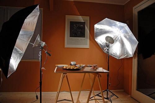 światło w fotografii