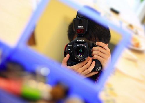tricki fotograficzne